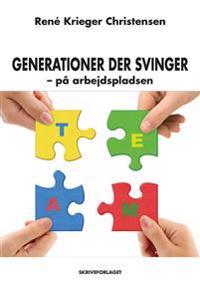 Generationer der svinger - på arbejdspladsen