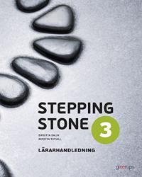Stepping Stone 3 Lärarhandl 3:e uppl