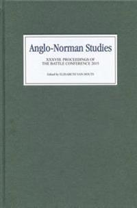 Anglo-Norman Studies