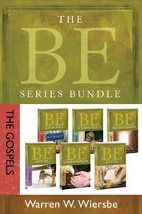 BE Series Bundle: The Gospels