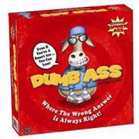 Dumb Ass Party Games