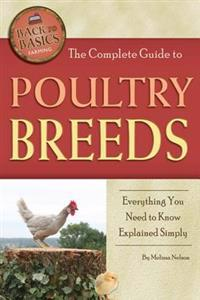Complete Guide to Poultry Breeds