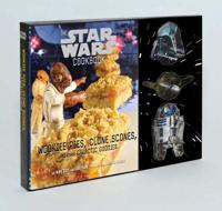 Wookiee Pies, Clone Scones, and Other Galactic Goodies
