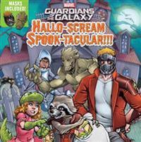 Guardians of the Galaxy Hallo-Scream Spook-Tacular!!!