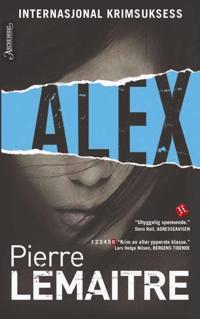 Alex - Pierre Lemaitre | Ridgeroadrun.org