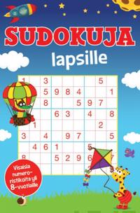 Sudokuja lapsille