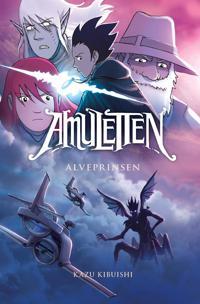 Amuletten 5: Alveprinsen