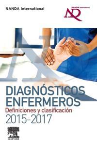 Diagnosticos enfermeros. Definiciones y clasificacion 2015-2017
