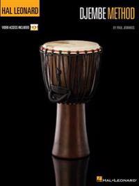 Hal Leonard Djembe Method