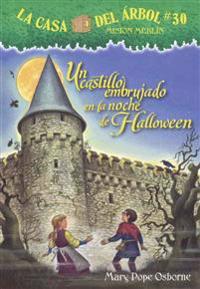Un Castillo Embrujado En La Noche de Halloween (Haunted Castle on Hallow's Eve)