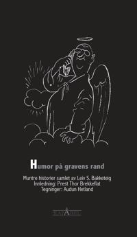 Humor på gravens rand