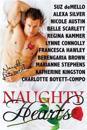 Naughty Hearts: Eleven Naughty Romance Stories