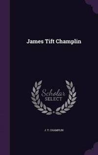 James Tift Champlin