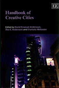 Handbook of Creative Cities