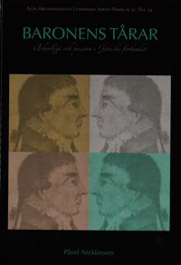 Baronens tårar - Påvel Nicklasson pdf epub