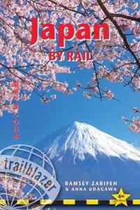 Trailblazer Japan by Rail