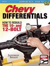 Chevy Differentials
