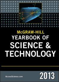 McGraw-Hill Yearbook of Science & Technology 2013