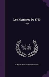 Les Hommes de 1793