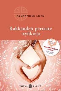 Rakkauden periaate -työkirja