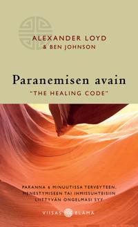 "Paranemisen avain - ""The Healing Code"""