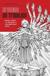 Drawing On Tradition