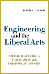 Engineering and the Liberal Arts
