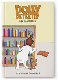Dolly Detektiv och bokstölden