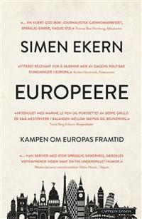 Europeere - Simen Ekern | Ridgeroadrun.org