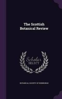 The Scottish Botanical Review