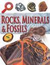Rocks, Minerals & Fossils