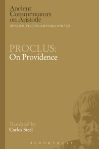 Proclus: On Providence