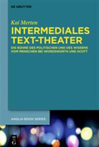 Intermediales Text-theater
