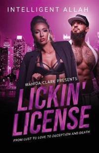 Lickin' License