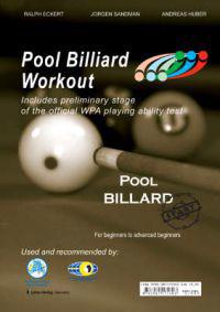 Pool Billiard Workout START