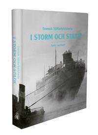 Svensk Sjöfartshistoria ?: i storm och stiltje