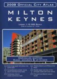 Milton Keynes City Atlas