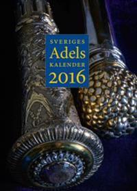 Sveriges Adelskalender 2016