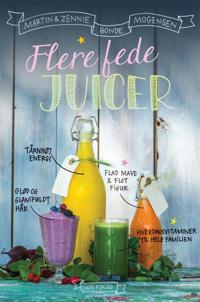 Flere fede juicer