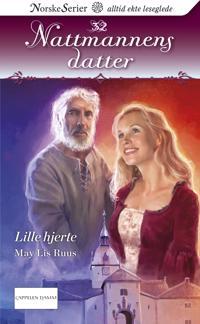 Lille hjerte - May Lis Ruus pdf epub