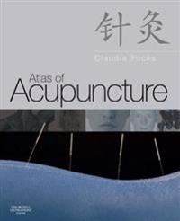 E-Book - Atlas of Acupuncture