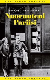 Nuoruuteni Pariisi