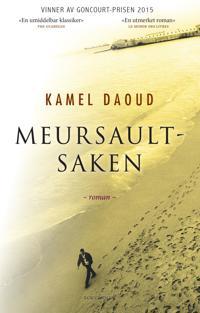 Meursault-saken - Kamel Daoud pdf epub