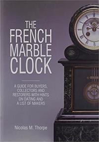 The French Marble Clock