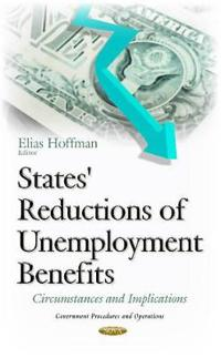 States' Reductions of Unemployment Benefits