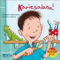 Maxi-Pixi Nr. 207: VE 5 Kariesalarm!