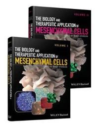 The Biology and Therapeutic Application of Mesenchymal Cells - Set