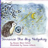 Terrance the Shy Hedgehog