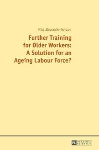 Further Training for Older Workers