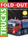 Fold-out Trucks